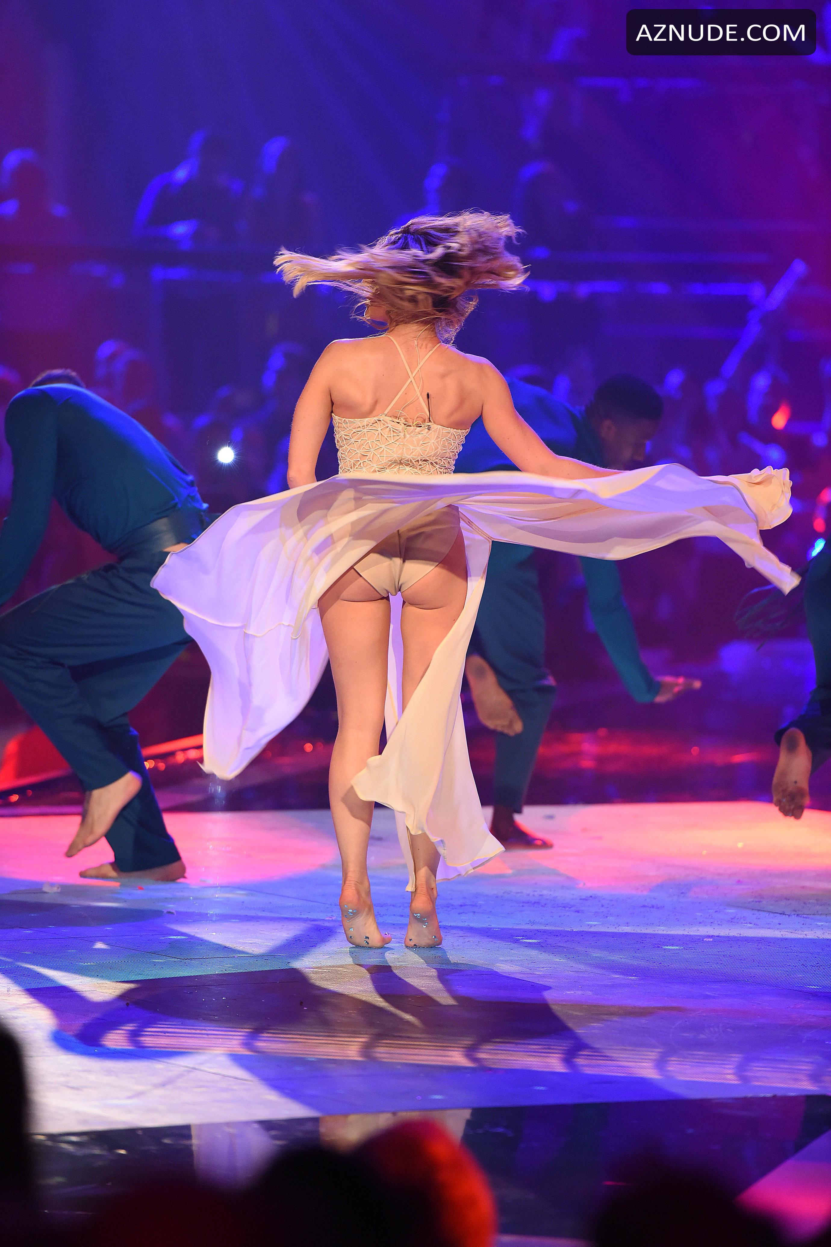 Helene fischer nackt dildo