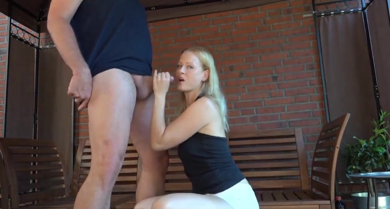 Squirt blondehexe blondehexe squirt