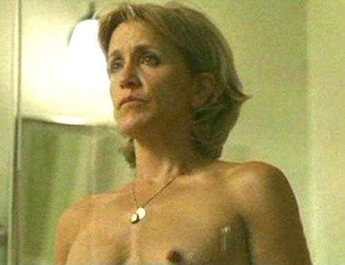 Felicity Huffman  nackt