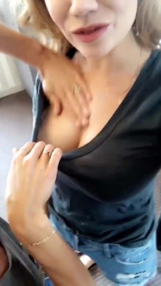 Rojinski sex palina Palina Rojinski
